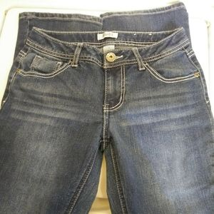 NWOT girls Mudd jeans